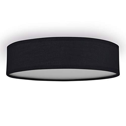 Ranex 6000.543 Ceiling Dream Deckenleuchte, rund, 40cm 3xE14, schwarz