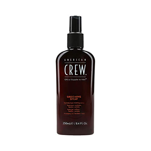 American Crew Classic Grooming Spray 8.4oz, 250ml by AMERICAN CREW - American Crew Grooming Spray