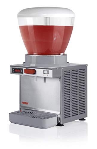 UGOLINI A12/T - A19/T - Getränkekühler (elektronische Version mit elektronischem Thermostat) für Kühlung und Verteilung natürlicher Säfte - Dispenser Made in Italy
