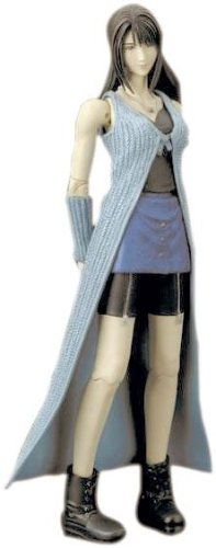 Abysses Corp-figurine-Final Fantasy VIII Rinoa Heartilly