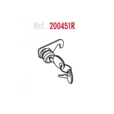 Shad 200451R Recambio Bombin Baúl Atv 80