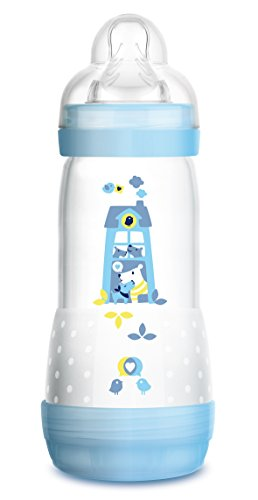 Sauger Größe 1 Ab Geburt M Selling Well All Over The World Mam Anti Colic Flasche 260 Ml 6er Pack Girl-mix Inkl Baby