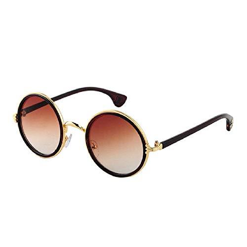 Retro Rosa Runde Sonnenbrille Frauen Retro Vintage Sonnenbrille für Frauen Markendesign Klare Sonnenbrille Weibliche Oculos Gafas De Sol Red Margarita-set