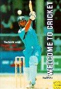 Welcome to Cricket: Technik und Regeln des Cricketspiels