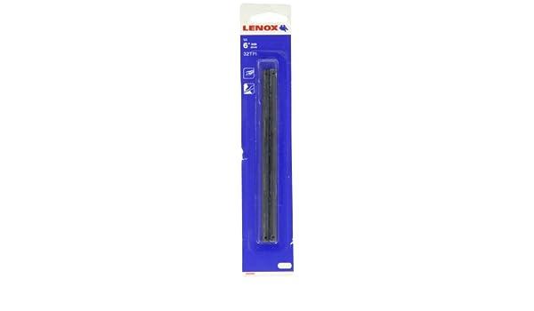 DIY /& Tools Lenox 908 Close Quarter Handsaw