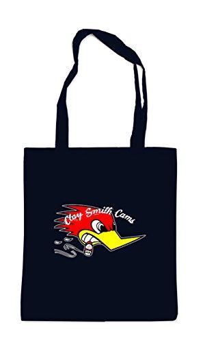 Engineering Lustig Geschenke (Clay Smith Bag Black Certified Freak)