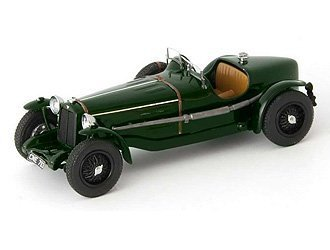 alvis-speed-20sa-1932-resin-model-car