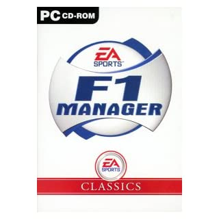 F1 Manager - Classic (PC CD)