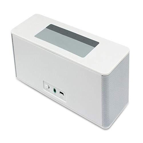 CWW Drahtloser Mini-Bluetooth-Lautsprecher Intelligent Portable Sound Subwoofer