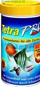 Tropical Fish Food Tetramin Pro Tropical Crisps 47gm by Petbliss