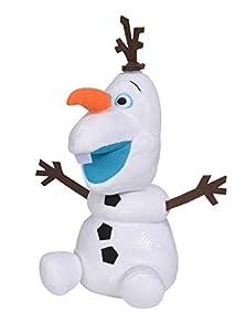 Simba 6315876938 Disney Frozen 2 Olaf - Peluche (30 cm)