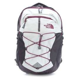The North Face T0CHK3WCC. OS Mochila Borealis para Mujer, Unisex Adulto, Vaporous Grey, OS
