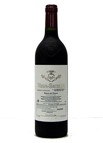Vega Sicilia Reserva Especial (venta 2017) 2017 2011