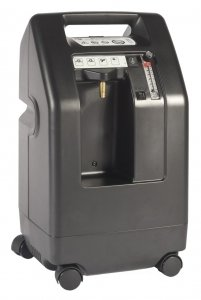 Sauerstoffkonzentrator DeVilbiss Compact 525KS mit Starterkit
