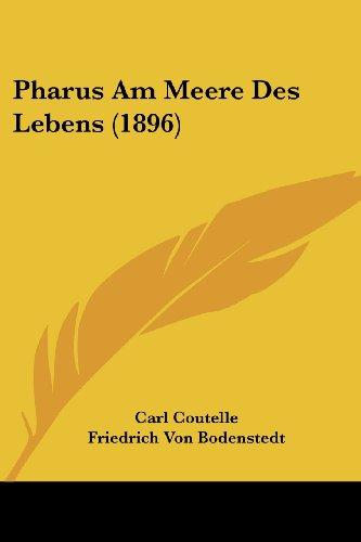 Pharus Am Meere Des Lebens (1896)