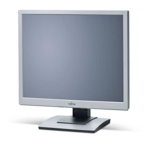 Fujitsu  Scenicview B19-5 48,3 cm (19 Zoll) TFT Monitor (Kontrast Dyn. 1.000:1, 5ms Reaktionszeit)