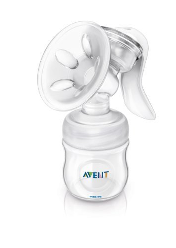 Philips Avent Manual Comfort Breast Pump Kids, Infant, Child, Baby Products bébé, nourrisson, enfant, jouet