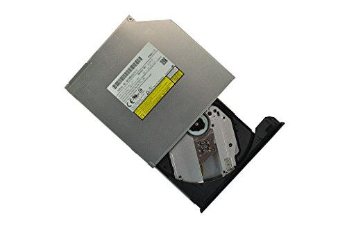 Panasonic Matshita UJ272 internes Blu-Ray Brenner BD-R/RE XL 100GB Laufwerk für Notebook mit SATA-Anschluß und Ultra Slimline 9,5mm Laufwerkschacht