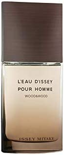 ISSEY MIYAKE Classic Wood & Wood Intense Men's Eau de Perfum