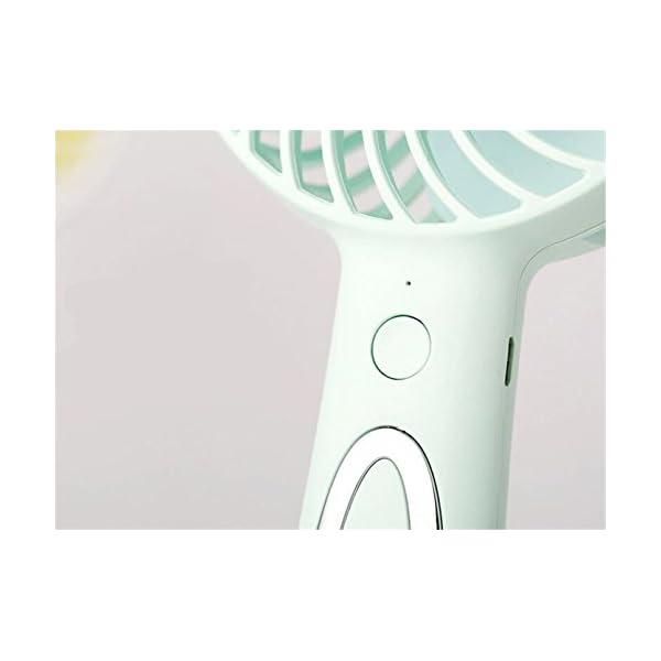 STEAM-PANDA-Ventilador-De-Mano-Pequeo-Ventilador-De-Carga-De-Ventilador-Porttil-Al-Aire-Libre-USB-Porttil-Hogar-De-Beb-Porttil-Escritorio-De-Mesa-Flexible-Gratuito