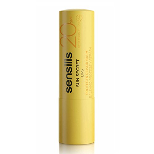 Sensilis Sun Secret Protector Solar labios SPF20 -