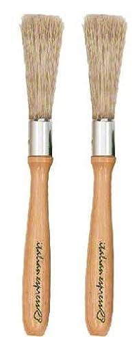 Espresso Supply Grinder Brush, 7.5