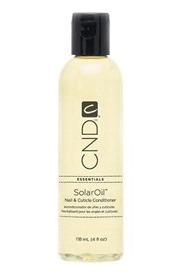 CND Creative Solar Oil