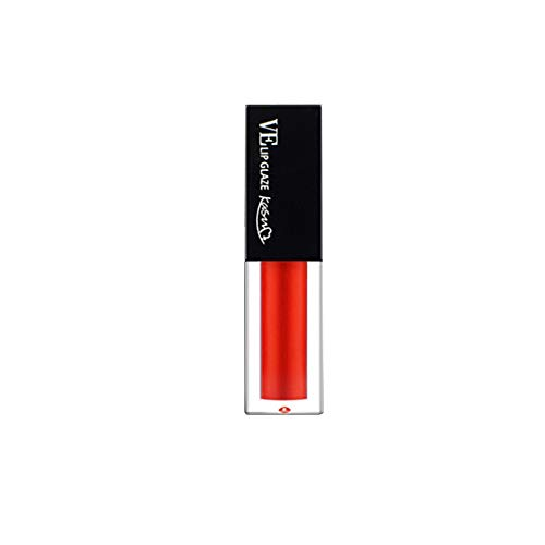 Aktionspreis,Lippenstift,PorLous Neu Beliebt Schönheit Wasser Lip Gloss Lipstick Ist Nicht Einfach Zu Entfärben Und Hält Das Lippenstift-Make-up Feuchtigkeitsspendend 1