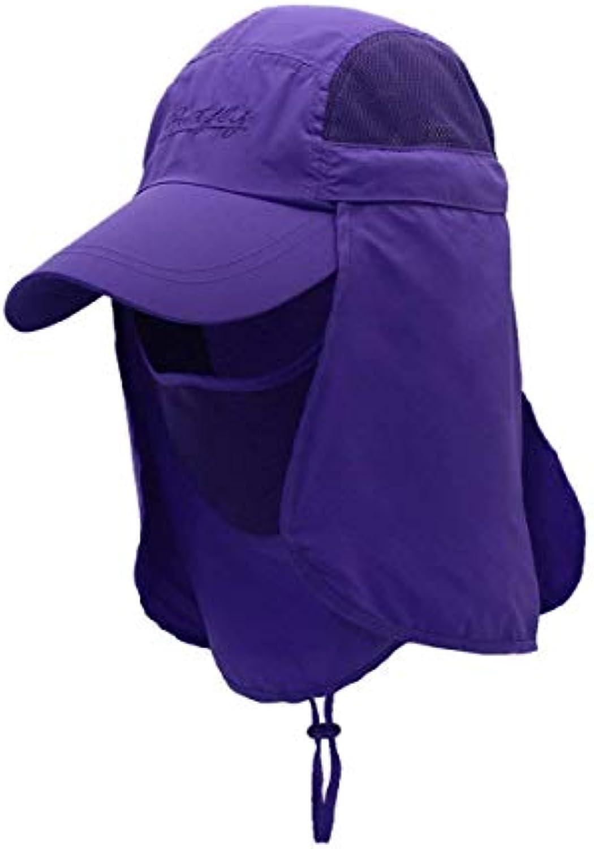 Berretti da Donna Cappello Prossoezione da Sole Prossoezione Cappello  Solare Prossoezione da Visiera Classiche Berretto da 279046b82f73