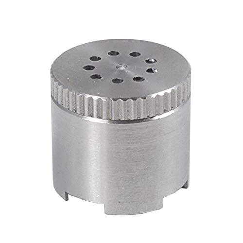 WOLKENKRAFT FENiX 2.0 Vaporizer Steel Pod (Kapsel für Öle und Liquide) *Nikotinfrei*