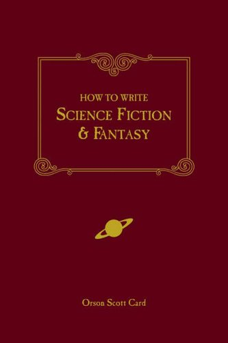 How to Write Science Fiction and Fantasy thumbnail