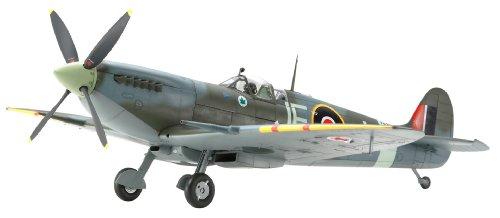 Tamiya Tmytam60319 Spitfire Mk.ix Hobby Model Kit