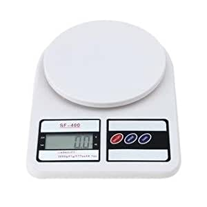 Kitchen Weight Scale | Buy Electronic Digital 10 Kg Weight Scale Lcd Kitchen Weight Scale