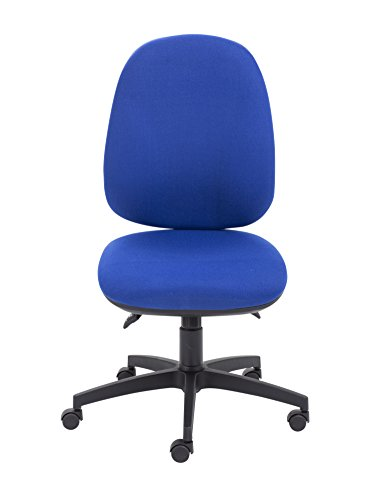 Office Hippo Ultra High Back Ergonomic Desk Chair with Torsion Control – Royal Blue Discount