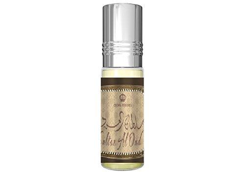 Sultan Oud Al Rehab 6ml Parfümöl hochwertig orientalisch arabisch oud misk musk