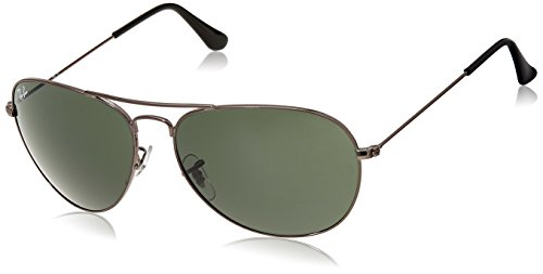 ff218860dc 20% OFF on Ray-Ban Gradient Men s Rectangular Sunglasses  (0RB3432I00459