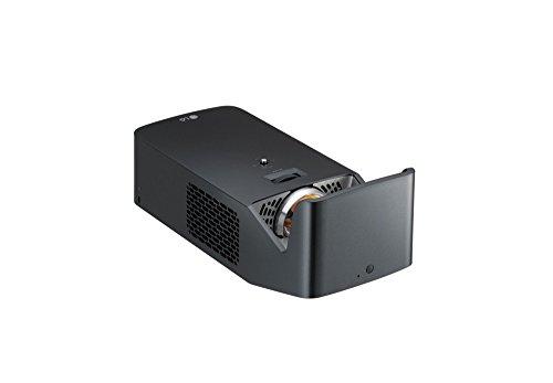 LG PF1000U - Proyector LED de tiro ultra corto (100 pulgadas a...
