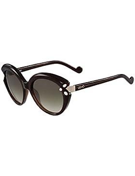 Liu Jo - LJ661S, Schmetterling Acetat Damenbrillen