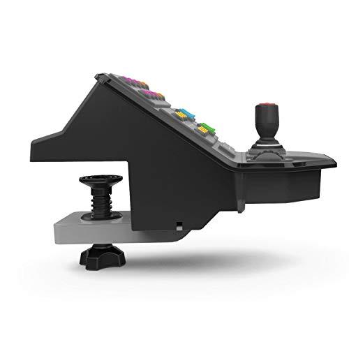 Logitech G Farming Simulator Bundle (für schwere Maschinen, 900 Grad-Lenkbereich, programmierbares Lenkrad)