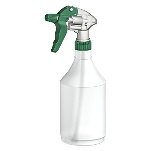enov cer003-gn graduato e bottiglia spray, 750ml, colore: (Verde 750ml Bottiglia)