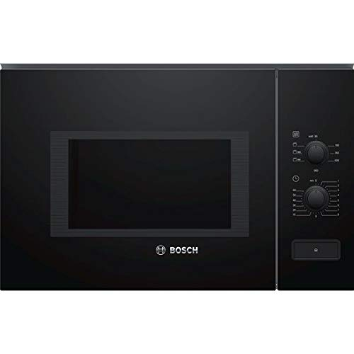 Bosch Serie 4 BEL550MB0 - Microondas (Integrado, Microondas con grill, 25 L,...