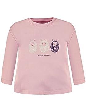 Bellybutton Kids Baby-Mädchen Langarmshirt