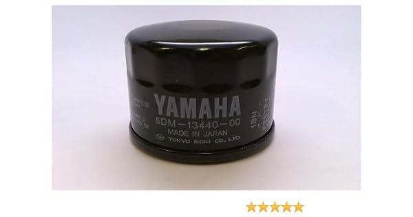 /00 Filtro olio Yamaha 5dm-13440/ /00/