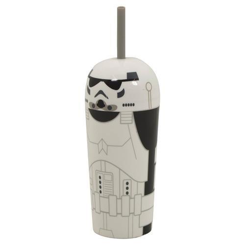 Star Wars Bubble Top Tumbler Storm Trooper