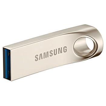 Samsung Memory MUF-32BAEU Bar Clé USB Flash Drive Compatible with Smartphones, Tablettes et Laptops - 32GB