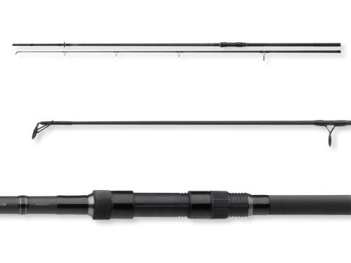 Daiwa Black Widow Carp SPOD 2tlg. 4.5lb 3.60m - günstige Karpfenrute