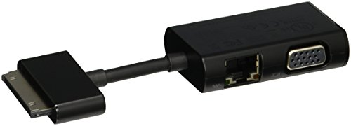 HP G7U78AA Side Dockingstation (RJ45/VGA)