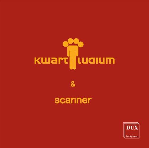 Preisvergleich Produktbild Kwartwaium and Scanner