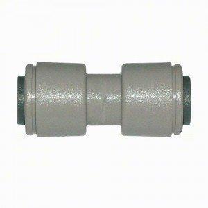Universal–Empalme de unión para tubo de 8mm (5/16