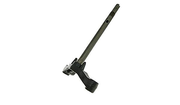 10cm 540 Gabelbr/ücke standard in schwarz f/ür Maxi DIK